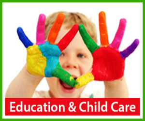 Education & Childcare Guide