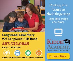 Kiddie Academy New Ad