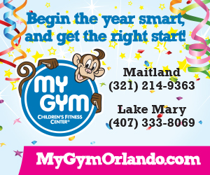New My Gym Ad