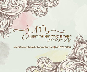 Jennifer Mosher Photography