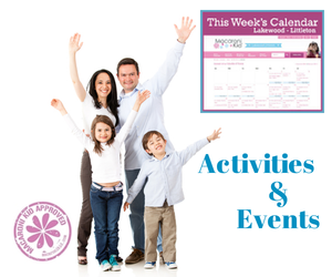 Activites and Events