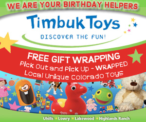 Timbuk Birthday's