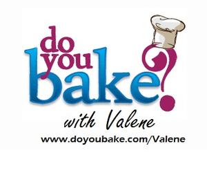 Do You Bake? with Valene