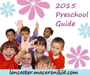Preschool Guide - Lancaster, PA Macaroni Kid