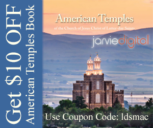American Temples