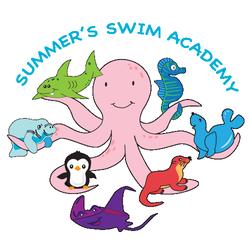 Summer's Swim