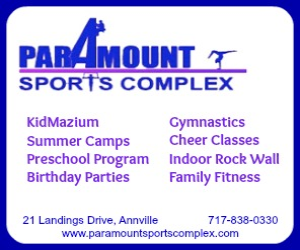 Paramount Sports Complex