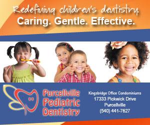 Purcellville Pedistric Dentstry
