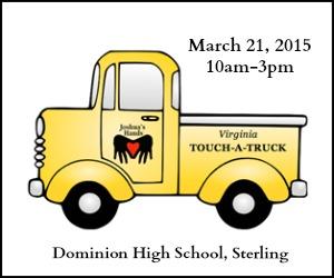 VA Touch-a-Truck