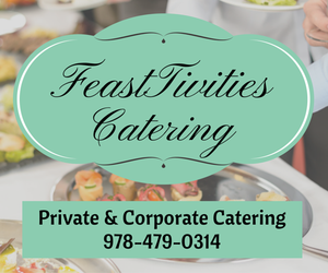 FeastTivities Catering