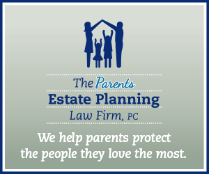 The Parents Estate Planning Law Firm