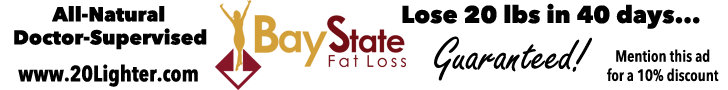 Bay State Fat Loss