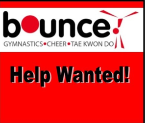 Help Wanted Bounce