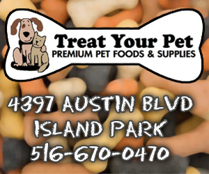 Treat Your Pet