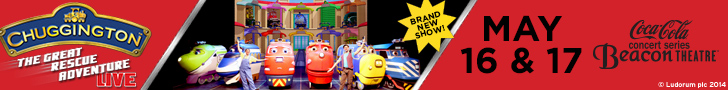 Chuggington Live