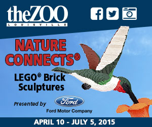 Zoo ad for May