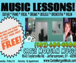 Catie Morgan Music