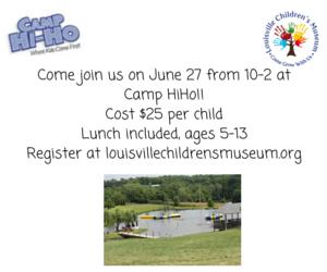 Camp Hi Ho