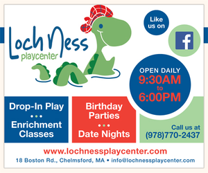 Visit Loch Ness Playcenter!