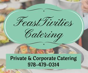 FeastTivities Catering