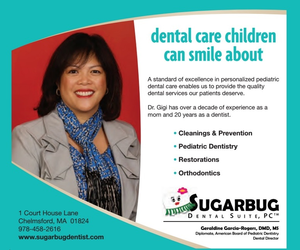 Sugarbug Dental Suite