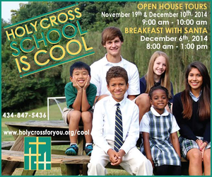 Holy Cross Regional Catholic School 2