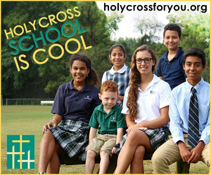 Holy Cross Regional Catholic School Main