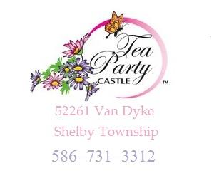 Tea Party Castle2