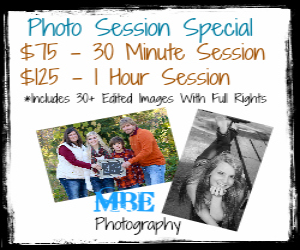 MBE Photography