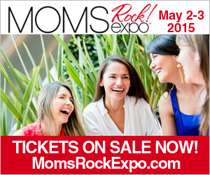 Mom's Rock Expo