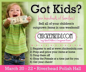 Check it out! Chickenkidz is coming!