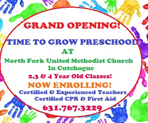 Time To Grow Preschool