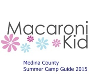 Medina County Summer Camp Guide