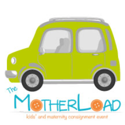 The MotherLoad Kids & Maternity Consignment Event