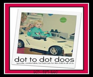 Dot to Dot Doos
