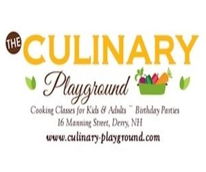 Culinary playground