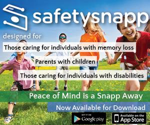 SafetySnapp app