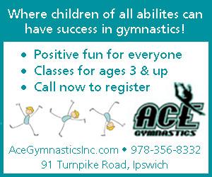 Ace Gymnastics