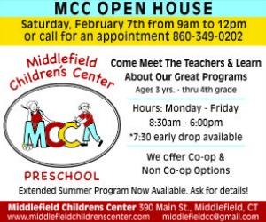 Middlefield Childrens Center