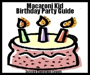 MK Birthday Guide
