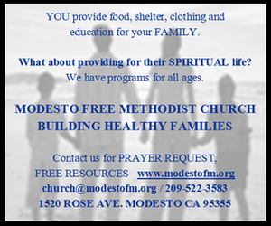 Modesto Free Methodist Church