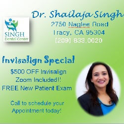 Singh Invalign
