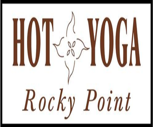 Hot Yoga Rocky Point