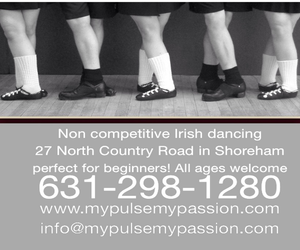 Mo Chuisle Moya Strast School of Dance