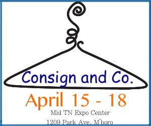 Consign and Co