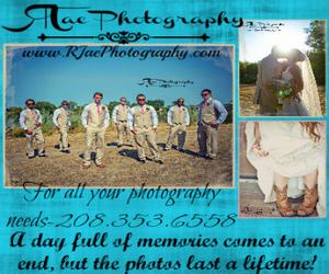 RJae Photography