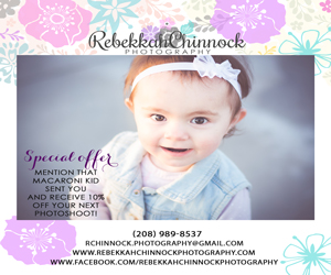 Rebekkah Chinnock Photography