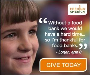 Feed America Feb 2015