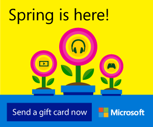 Microsoft Spring