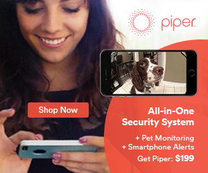 Piper Pet Monitoring